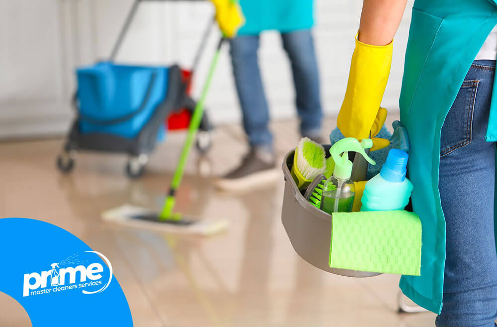 Benefits Of Hiring a Professional Home Cleaning Service