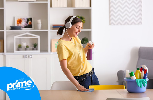 5 Housecleaning Tips to Keep Your Home Tidy